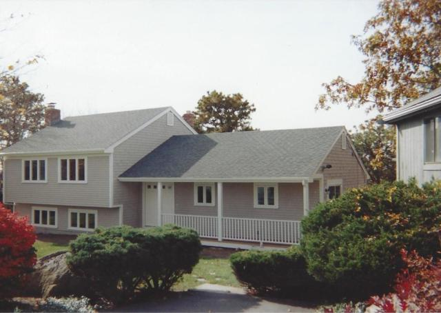 5 Silver Birch Lane, Monument Beach, MA 02553 (MLS #21808595) :: Bayside Realty Consultants