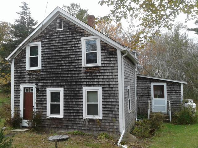 161 Wareham Rd, Marion, MA 02738 (MLS #21808596) :: Bayside Realty Consultants