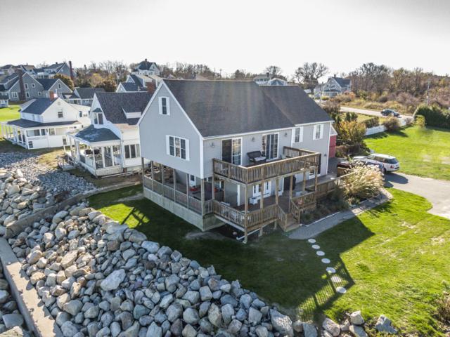 154 Warren Avenue, Plymouth, MA 02360 (MLS #21808601) :: ALANTE Real Estate