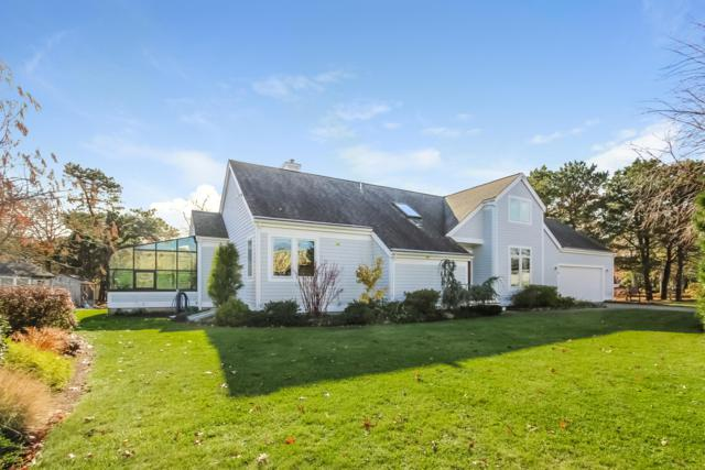 3 Banister Lane, South Yarmouth, MA 02664 (MLS #21808606) :: Bayside Realty Consultants