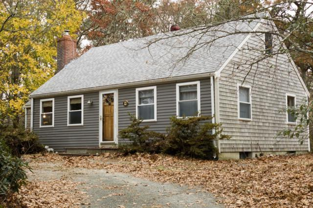 181 Jonathans Way, Brewster, MA 02631 (MLS #21808612) :: Bayside Realty Consultants