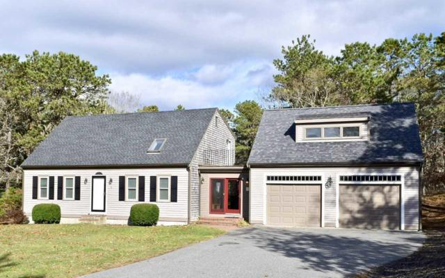 5 Reuanna Way, East Falmouth, MA 02536 (MLS #21808618) :: Bayside Realty Consultants