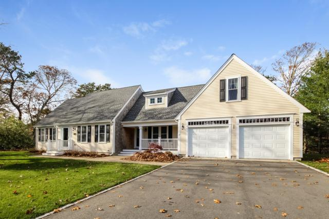 21 Acorn Hill Drive, Yarmouth Port, MA 02675 (MLS #21808620) :: Bayside Realty Consultants