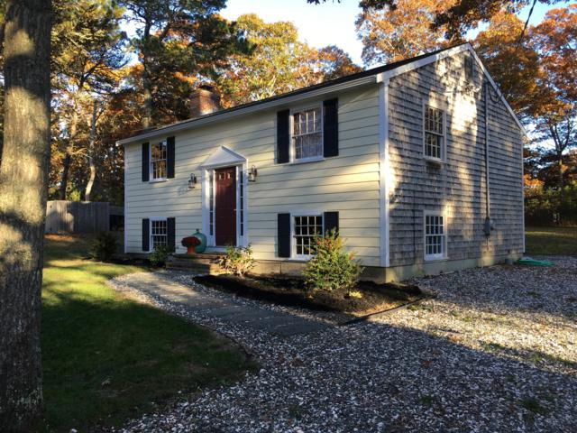 20 Lowell Drive, Orleans, MA 02653 (MLS #21808621) :: Bayside Realty Consultants