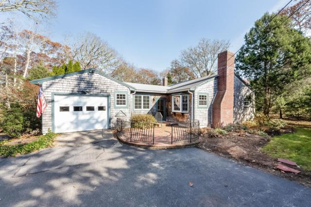 50 Chatham Road, Harwich, MA 02645 (MLS #21808623) :: Bayside Realty Consultants