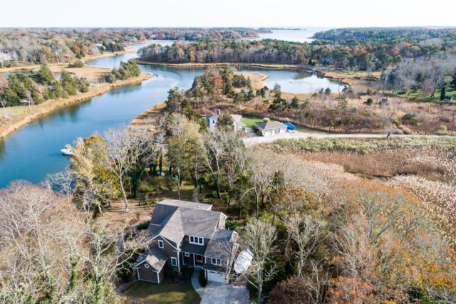 40 Gesner Road, Orleans, MA 02653 (MLS #21808646) :: Bayside Realty Consultants
