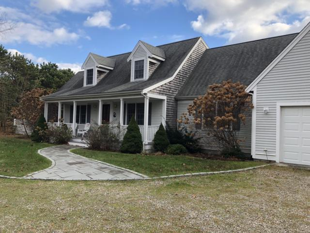 269 Great Western, Harwich, MA 02645 (MLS #21808653) :: Bayside Realty Consultants