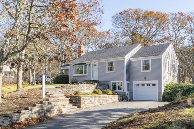 967 Harwich Road, Brewster, MA 02631 (MLS #21808666) :: Bayside Realty Consultants