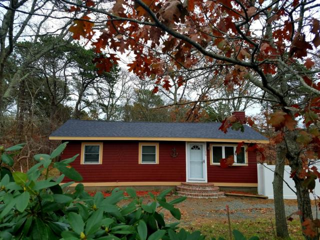 370 Old Orchard Road, Eastham, MA 02642 (MLS #21808682) :: Bayside Realty Consultants