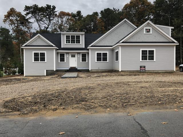 32 Marway, Mashpee, MA 02649 (MLS #21808697) :: Rand Atlantic, Inc.