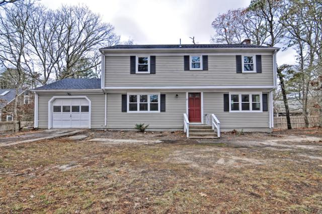 27 Lakewood Drive, Harwich, MA 02645 (MLS #21808766) :: Bayside Realty Consultants