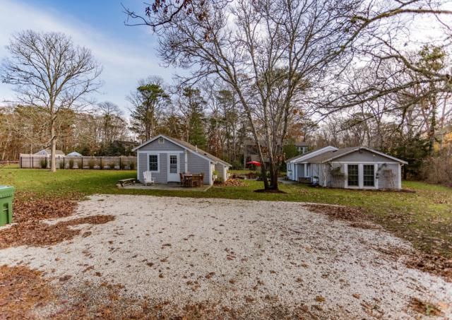48-50 Church Road, Brewster, MA 02631 (MLS #21808779) :: Bayside Realty Consultants