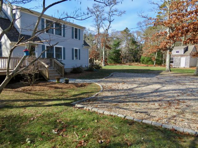 720 Great Fields Road, Brewster, MA 02631 (MLS #21808803) :: Bayside Realty Consultants