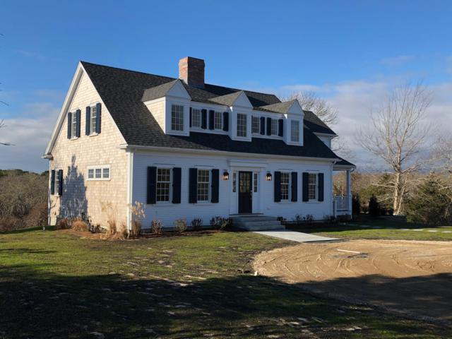 372 Stage Harbor Road, Chatham, MA 02633 (MLS #21808819) :: Bayside Realty Consultants
