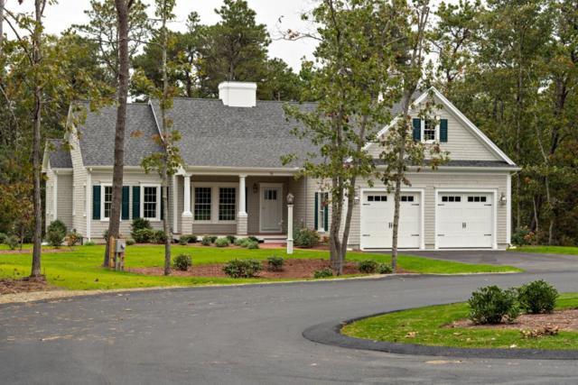 16 Winding Oaks Lane, East Dennis, MA 02641 (MLS #21808865) :: Bayside Realty Consultants