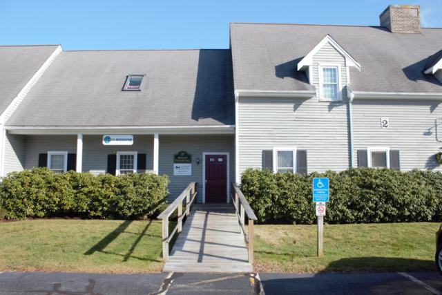 902 Route 134 U2-18, Dennis, MA 02660 (MLS #21808867) :: Bayside Realty Consultants