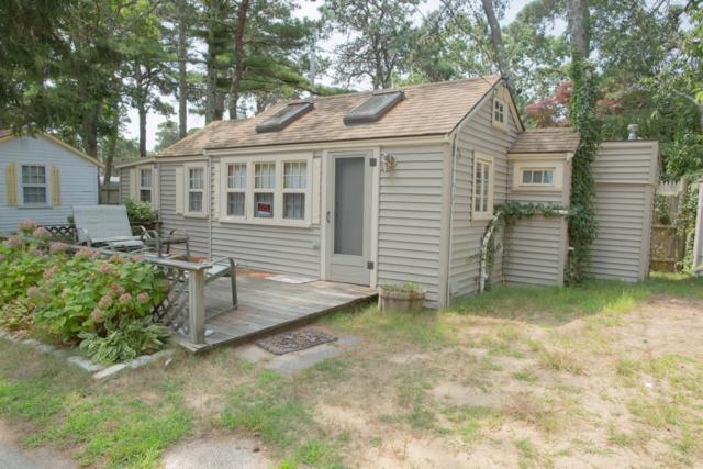 258 Old Wharf Road #7, Dennis Port, MA 02639 (MLS #21808872) :: Bayside Realty Consultants