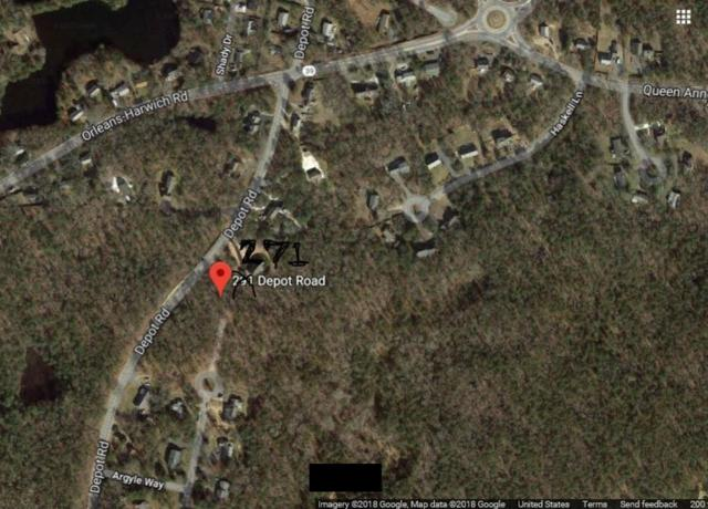 24 Argyle Way North Road, East Harwich, MA 02645 (MLS #21808884) :: Bayside Realty Consultants
