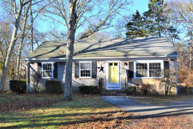 50 W Depot Road, Harwich, MA 02645 (MLS #21808892) :: Bayside Realty Consultants