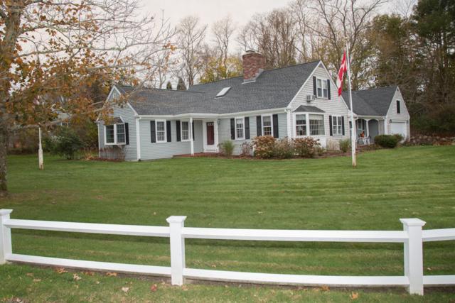 35 Country Club Drive, Cummaquid, MA 02637 (MLS #21808911) :: Rand Atlantic, Inc.