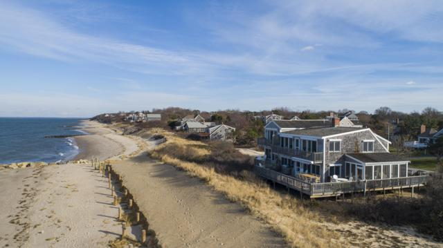 262 Robbins Hill Road, Brewster, MA 02631 (MLS #21808916) :: Bayside Realty Consultants