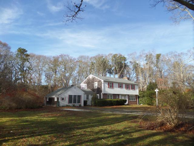 45 Clayton Circle, Orleans, MA 02653 (MLS #21808934) :: Bayside Realty Consultants