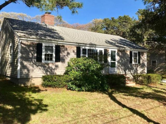 69 Pine Grove Road, Chatham, MA 02633 (MLS #21808954) :: Bayside Realty Consultants