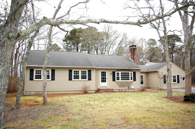 6 Sassafras Lane, Harwich, MA 02645 (MLS #21808967) :: Bayside Realty Consultants