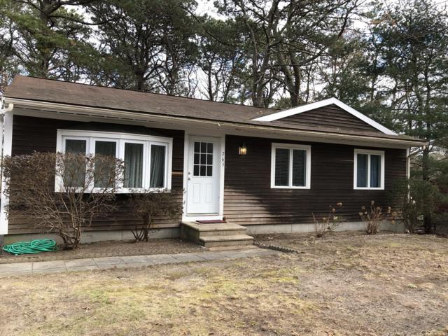 765 Depot Street, North Harwich, MA 02645 (MLS #21808968) :: Bayside Realty Consultants