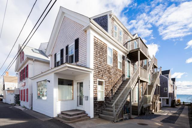 153 Commercial Street U1, Provincetown, MA 02657 (MLS #21808975) :: Bayside Realty Consultants