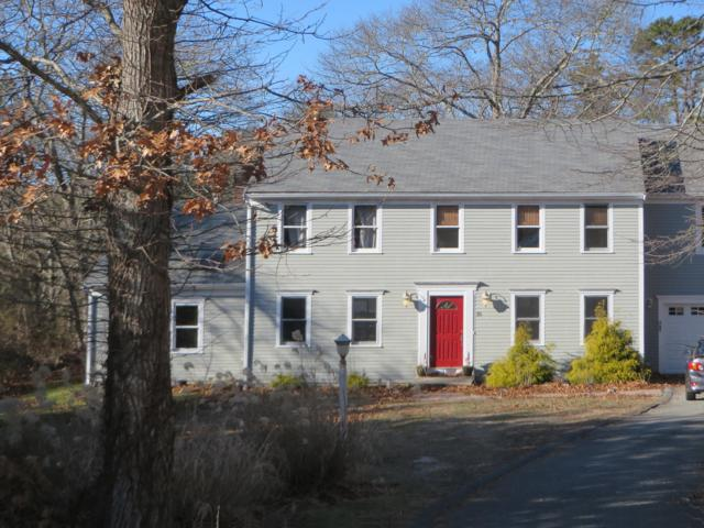 35 Ironside Drive, West Barnstable, MA 02668 (MLS #21809026) :: Rand Atlantic, Inc.