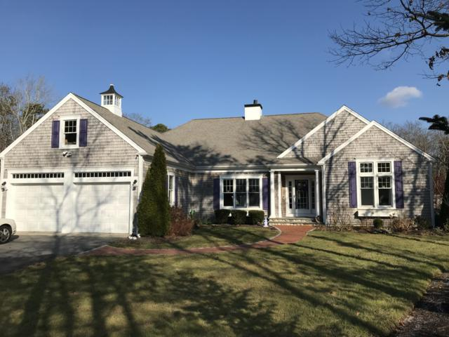 79 Cranberry Run Road, East Falmouth, MA 02536 (MLS #21809059) :: Bayside Realty Consultants