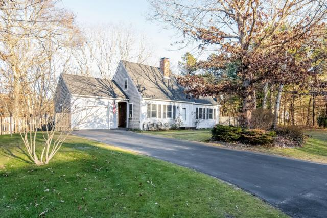 9 Ridgetop Road, Forestdale, MA 02644 (MLS #21809107) :: Bayside Realty Consultants
