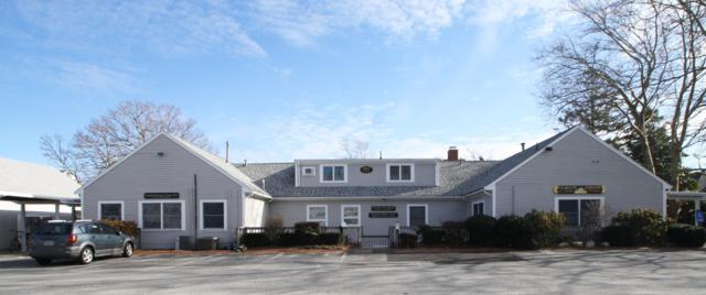 342 Gifford Street 4U, Falmouth, MA 02540 (MLS #21900253) :: Rand Atlantic, Inc.