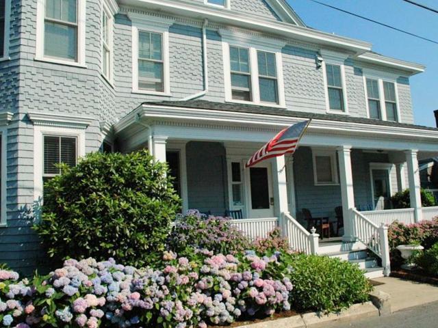 165 Commercial Street U2, Provincetown, MA 02657 (MLS #21900282) :: Rand Atlantic, Inc.