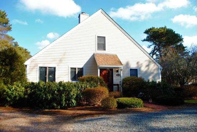 43 Shellback Way G, Mashpee, MA 02649 (MLS #21900293) :: Rand Atlantic, Inc.