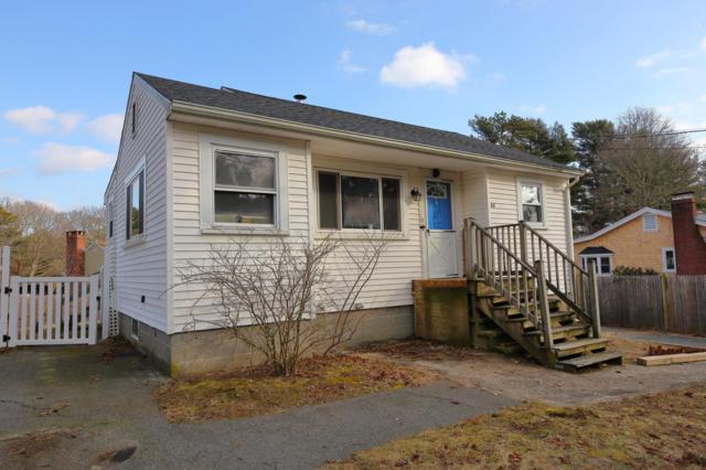 44 Bayhead Shores Road, Buzzards Bay, MA 02532 (MLS #21900299) :: Rand Atlantic, Inc.