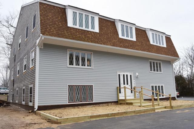 777 Route 6A U-B10, Dennis, MA 02638 (MLS #21900321) :: Bayside Realty Consultants