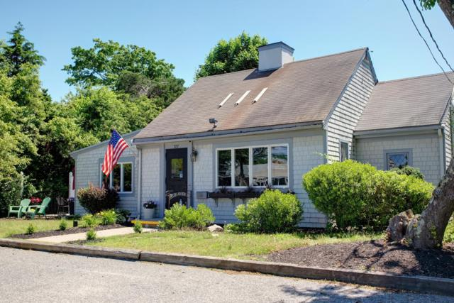 327 Gifford Street, Falmouth, MA 02540 (MLS #21900337) :: Rand Atlantic, Inc.