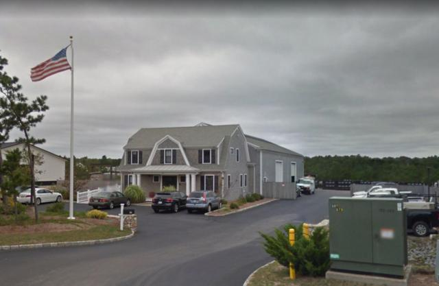 153 Commercial Street, Mashpee, MA 02649 (MLS #21900343) :: Rand Atlantic, Inc.