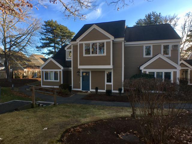 122 Billington Lane, Brewster, MA 02631 (MLS #21900347) :: Bayside Realty Consultants