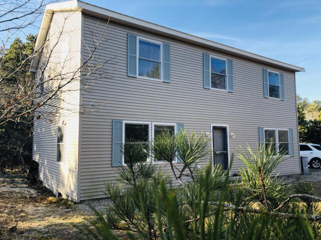 10 Bayberry Lane, Truro, MA 02666 (MLS #21900357) :: Rand Atlantic, Inc.