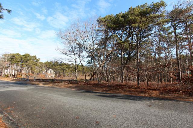28 Janall Drive, Dennis, MA 02638 (MLS #21900382) :: Bayside Realty Consultants