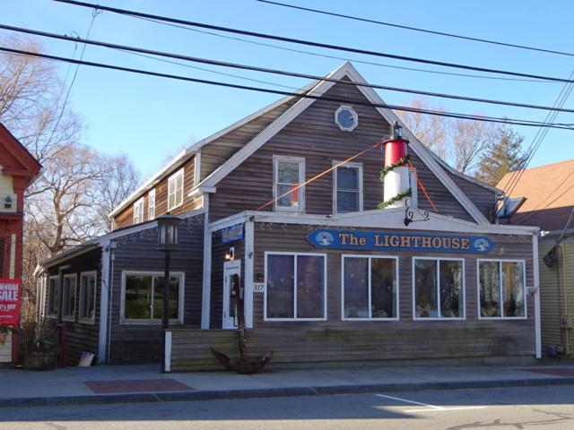 317 Main Street, Wellfleet, MA 02667 (MLS #21900426) :: Rand Atlantic, Inc.