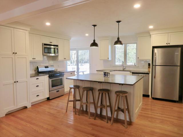 111 Elgin Road, Pocasset, MA 02559 (MLS #21900429) :: Kinlin Grover Real Estate