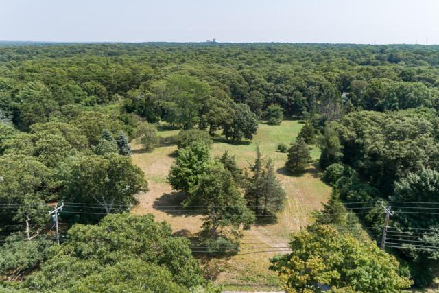 1536 Hyannis Road, Barnstable, MA 02630 (MLS #21900475) :: Bayside Realty Consultants