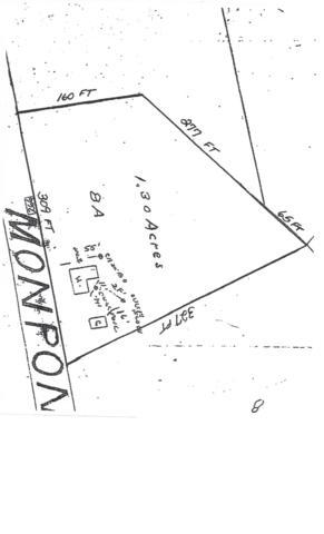 266 Monponsett Street, Halifax, MA 02338 (MLS #21900478) :: Rand Atlantic, Inc.