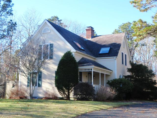 28 Bishops Lane, Harwich, MA 02645 (MLS #21900569) :: Bayside Realty Consultants