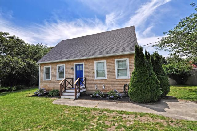 93 Elkanah Street, Chatham, MA 02633 (MLS #21900597) :: Bayside Realty Consultants