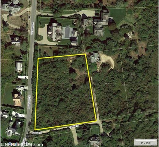 36 Crooked Lane, Nantucket, MA 02554 (MLS #21900682) :: Rand Atlantic, Inc.